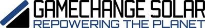 GameChange Solar - Logo (PRNewsfoto/GameChange Solar)