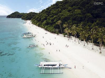 Puka Beach in Boracay_Photo by Erwin Lim