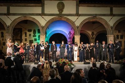 25th International Fair Play Menarini Award edition